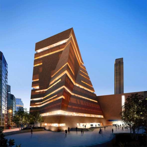 Los edificios más esperados del 2016