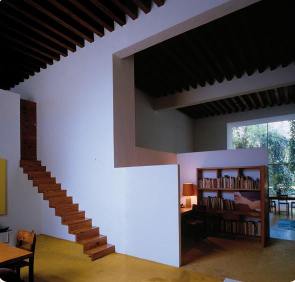 Cuando los arquitectos diseñan para ellos mismos