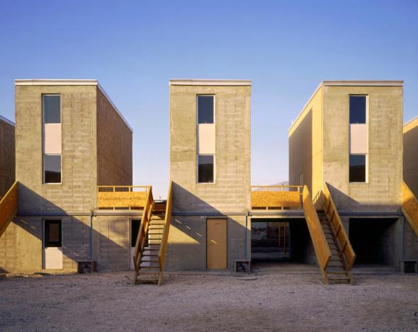 ¿Puede un ganador del Pritzker ser un arquitecto social?