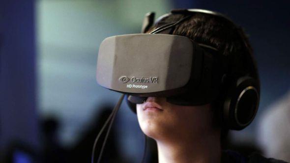 A las puertas de la realidad virtual