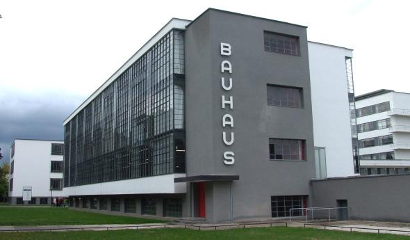 Bauhaus, mito y realidad