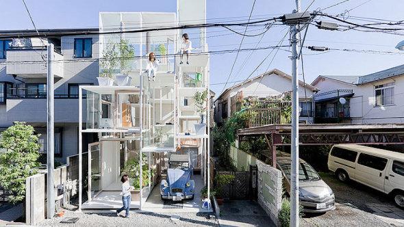 ¿Cuáles son las edificaciones eficientes o domóticas más famosas?