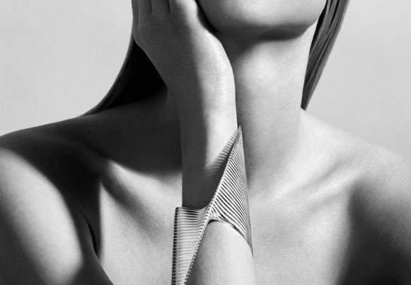 Zaha Hadid: Un anillo como una casa