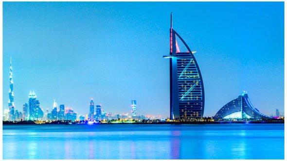 Test: ¿cuánto conoces sobre algunos de los edificios más destacados del mundo?