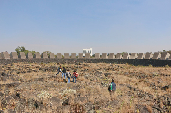 La UNAM incumplió ante la UNESCO