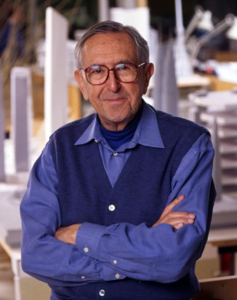 Claves para comprender el diseño y la arquitectura (por César Pelli)