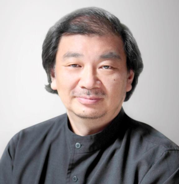Shigeru Ban, arquitecto japonés premio Pritzker, visitará áreas perjudicadas por terremoto en Ecuador