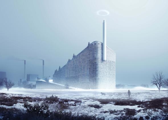 Arquitectos recurren al crowdfunding para financiar innovadoras construcciones de interés público
