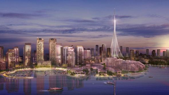 La nueva batalla por levantar el Rascacielos más alto del mundo.