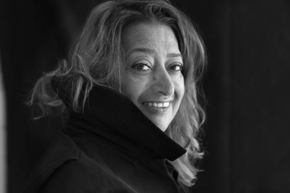 Estrellas de la arquitectura incluyendo a Foster, Rogers e hablan de Zaha Hadid