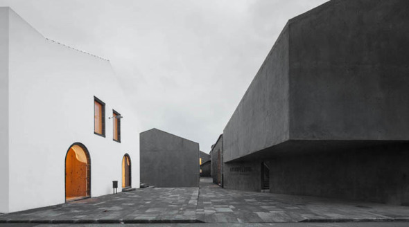 Premios FAD de Arquitectura e Interiorismo 2016