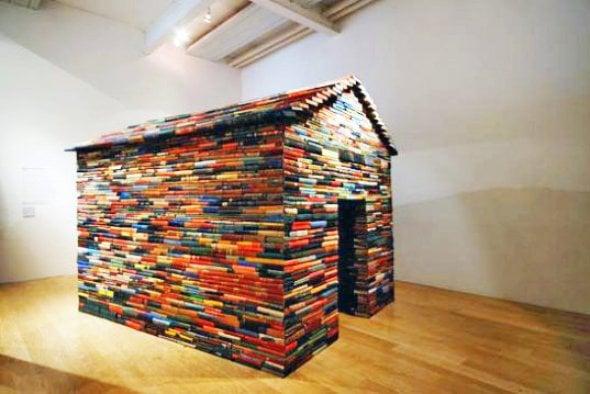 50 libros gratuitos en PDF para estudiantes de Arquitectura (y 10 más en inglés)