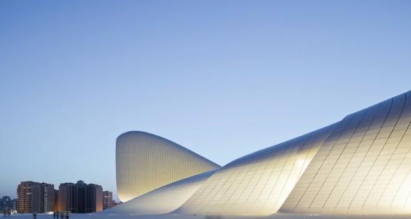 Zaha Hadid Architects es el