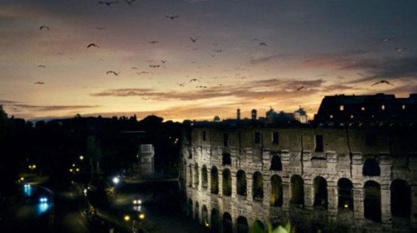 Películas Magníficas que Usan la Arquitectura de Forma Brillante II: La gran belleza