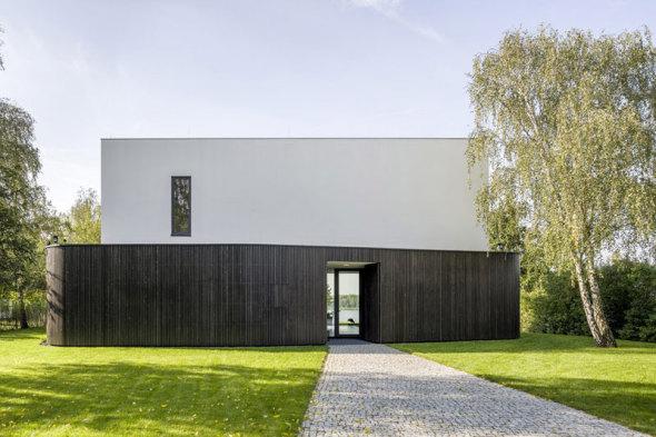 Casa Jardín en Izbica