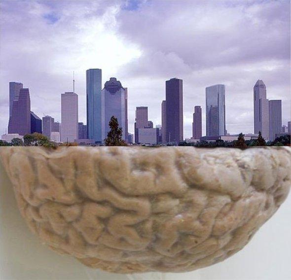 La arquitectura que influye en la psique humana