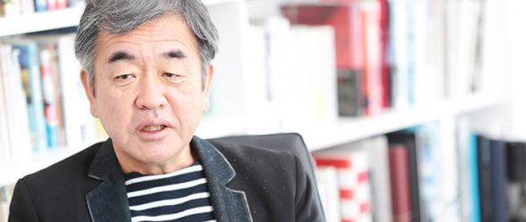Kengo Kuma habla sobre la polémica con Zaha Hadid y el Estadio Olímpico