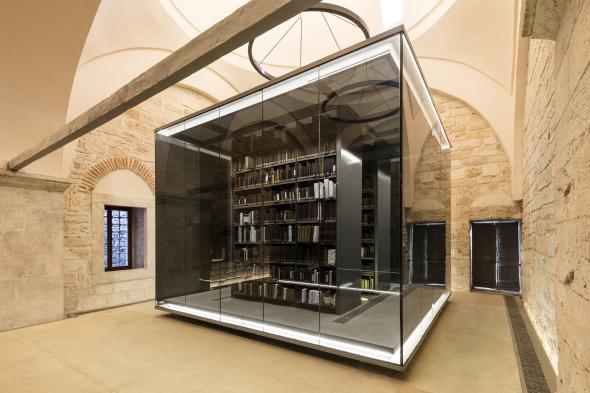 Biblioteca Reliquia