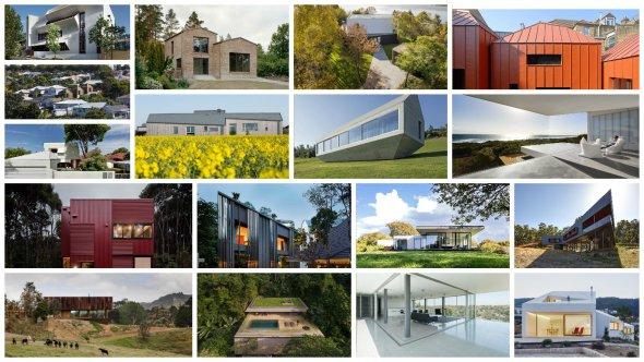 ¿Cuál es la Mejor Casa del 2016?