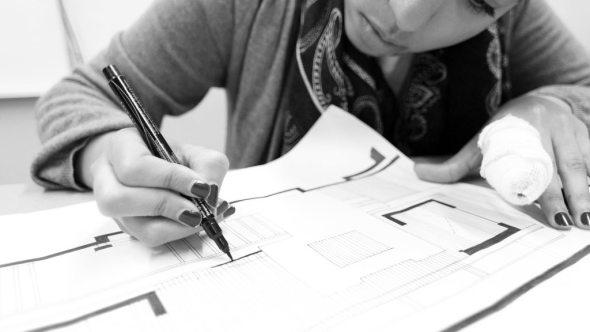 11 cosas que debes saber al comenzar la carrera de for Carrera de arquitectura