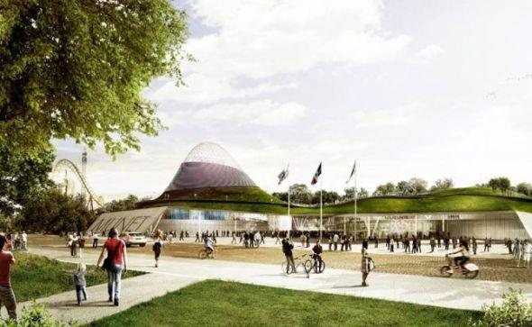 Enrique Norten diseña museo de 9 mil mdp para la CFE en Chapultepec