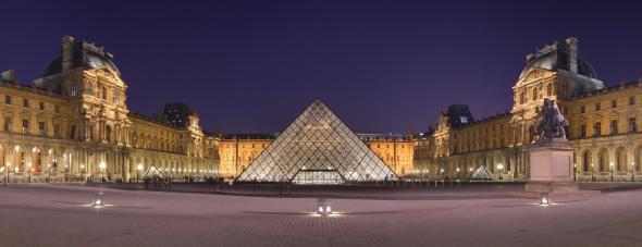 10 cosas que probablemente no sabías del Museo de Louvre