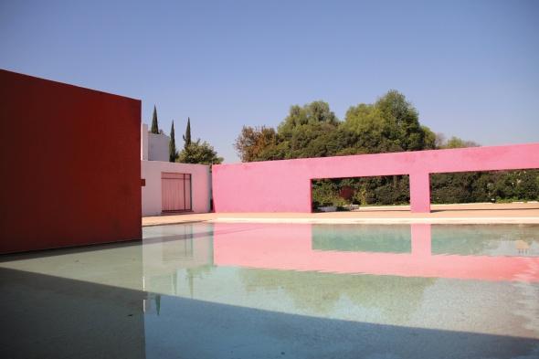 El agua en la Arquitectura