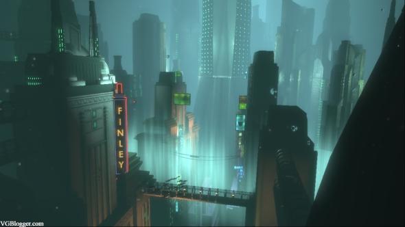 Videojuegos Que Enamoran Por Sus Arquitecturas Imposibles