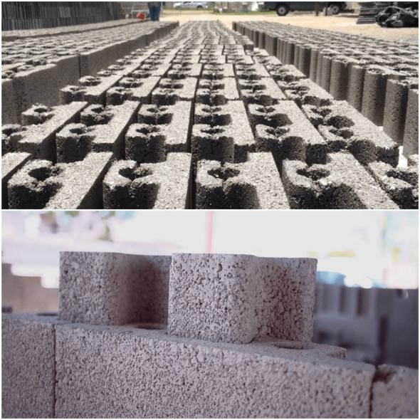 Un sistema autoensamblable mexicano reduce un 50% el tiempo de construcción