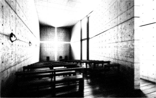 Tadao Ando, 75 años en busca de la luz