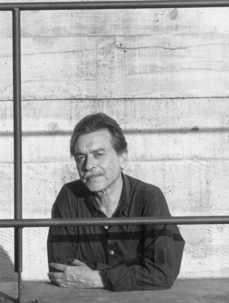 Arquitecto brasileño Paulo Mendes da Rocha entre los Nobel de las artes