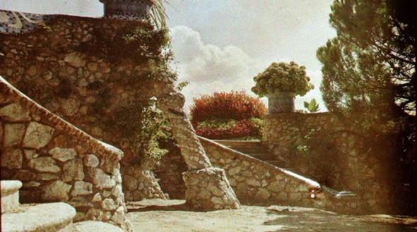 Aseguran haber hallado una obra inédita de Gaudí