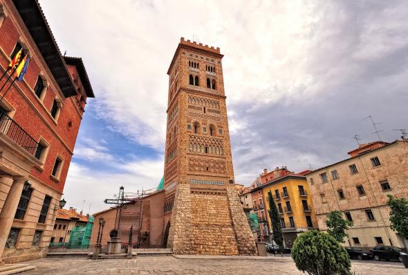 El misterio del s�per yeso de Teruel