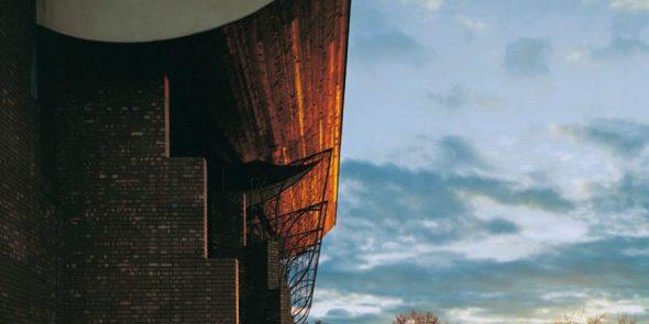 Tiempos modernos: la fotografía arquitectónica de Julius Shulman.