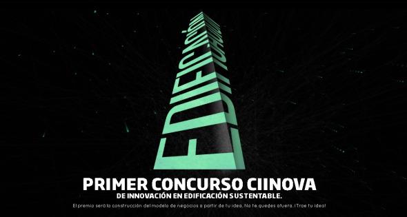 Primer Concurso de Innovación para la Edificación Sustentable