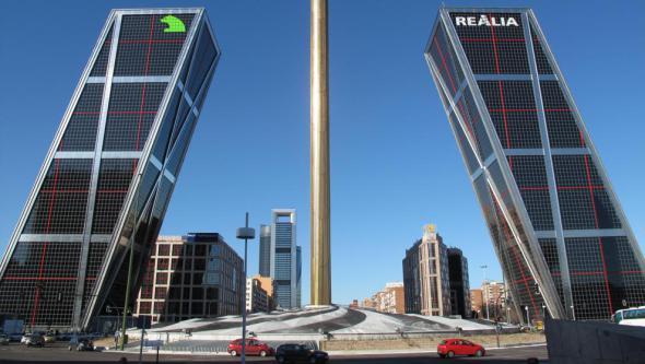 Queríamos un Calatrava