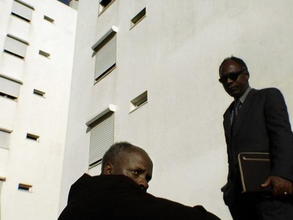 Películas Magníficas que Usan la Arquitectura de Forma Brillante X: Juventude Em Marcha (2006)