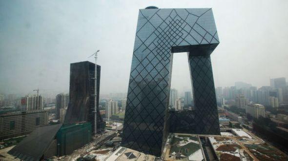 Rem Koolhaas odia ser arquitecto