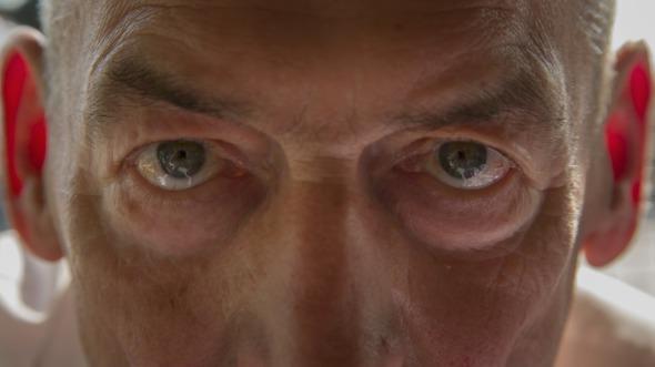 Rem Koolhaas estrena el documental sobre su vida hecho por su hijo