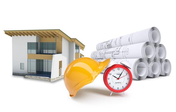 Los costos horarios en la construcción