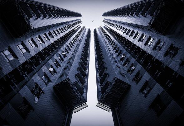Ocho fotógrafos de arquitectura a seguir para inspirarnos y aprender