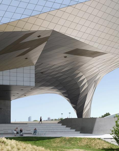 Las mejores fotografías de arquitectura de 2016