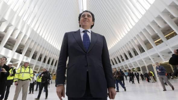 Santiago Calatrava SA: el arquitecto guarda más de 120 millones en su refugio suizo