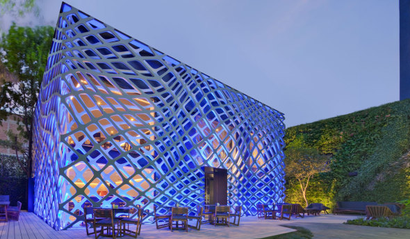 Los seis arquitectos mexicanos más creativos del mundo según Forbes