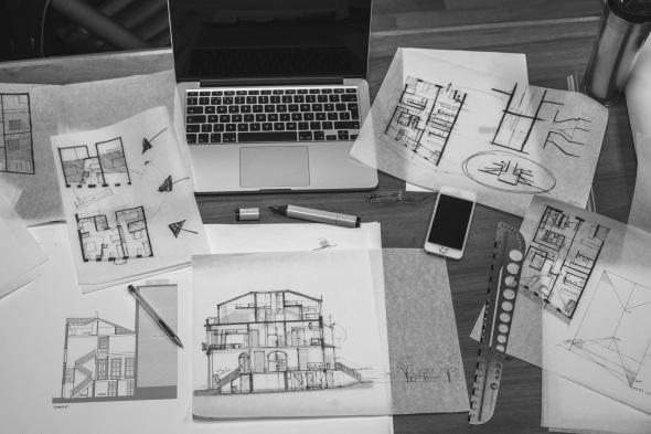 ¿Qué software de diseño arquitectónico es el adecuado para mí?