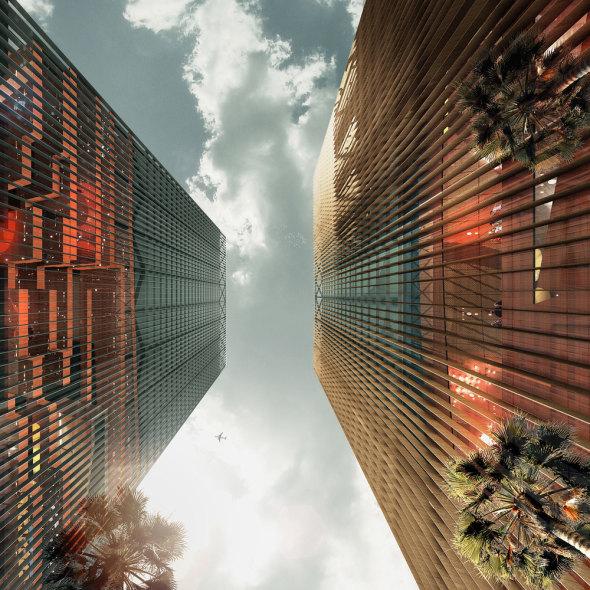 Ranking de las 10 oficinas de arquitectura más innovadoras