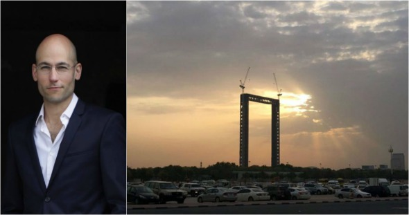 Un arquitecto mexicano presentó una demanda contra la ciudad de Dubai