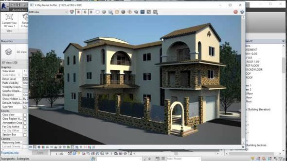 Los programas m s populares para hacer modelos 3d for Programas para disenar planos arquitectonicos