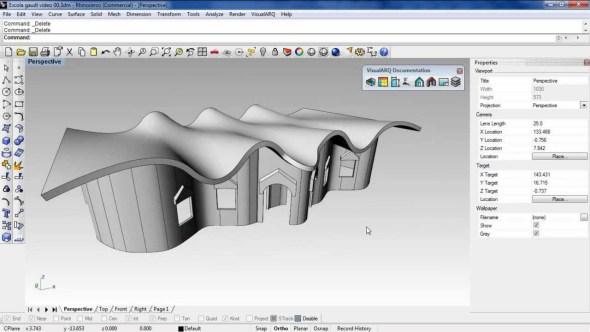 Los programas m s populares para hacer modelos 3d for Programas de arquitectura y diseno