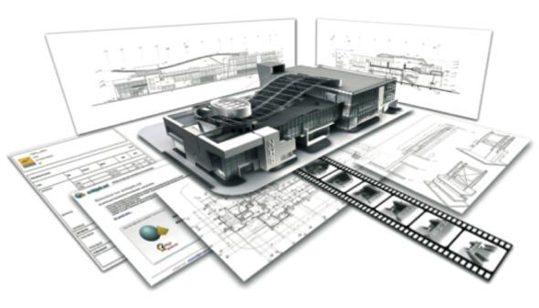 6 programas para modelado en 3d y renderizado en for Programas de arquitectura